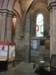 cross which stood at head of grave of acca, bishop of hexham died ad740
